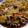 A Simple Dish Of Hokkien Mee To Tempt The Taste Bud
