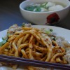 Chilli Udon – A Variation Of My '3-Minute Meal'