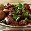 A Cheat Treat Of Teochew Style Braised Meat, Chicken Liver and Egg
