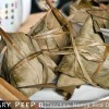 Teochew Nonya Rice Dumpling To Unwrap The Dragon Boat Festival