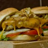 Home-Made Pub Food Made Easy With Rustic Cheeseburgers