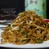 Fried Hong Kong Noodles To Satiate The Cantonese Palette