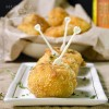 Arancini – The Italian Rice Balls From Nine Years Ago