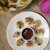 Oinky Mini Pigs In A Mini Blanket