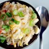 Ode To My New Wok With Salted Fish Fried Rice