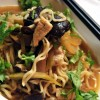A Maggie Mee Adaptation Of Braised Noodles With Sichuan Preserved Vegetables