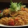 Indonesian Bee Hoon Goreng With A Sour Twist