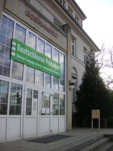 Goethe Institut Dresden