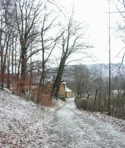 Der Narnia Weg