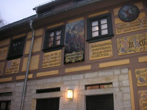 Medieval Arts Museum
