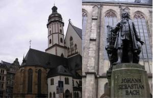 St Thomaskirche
