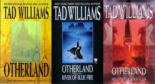Otherland - Tad Williams