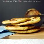 Girdle Bread 1