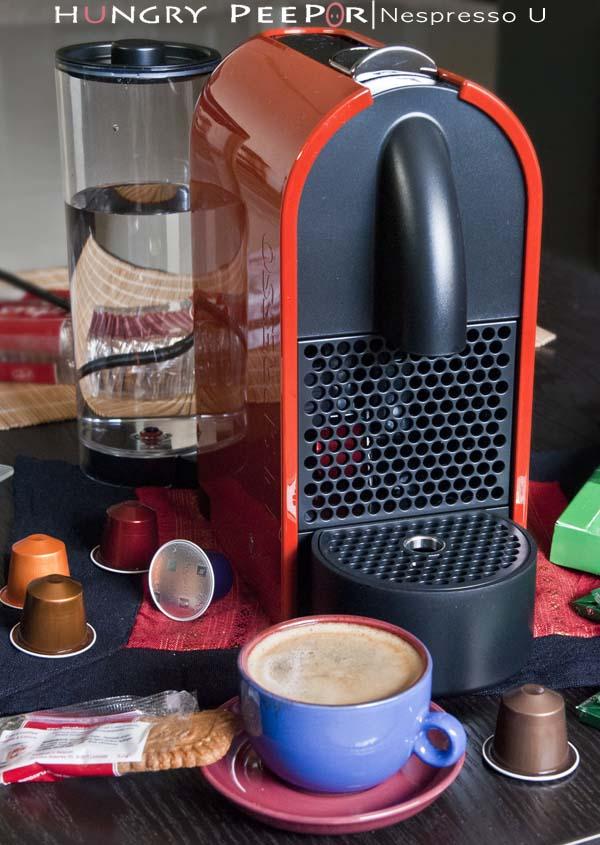 Nespresso U 1