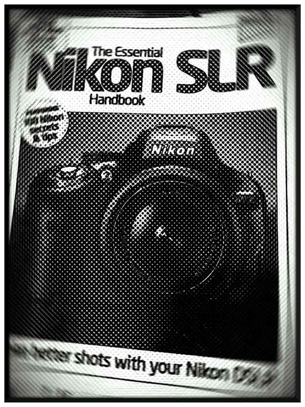 Nikon SLR 1