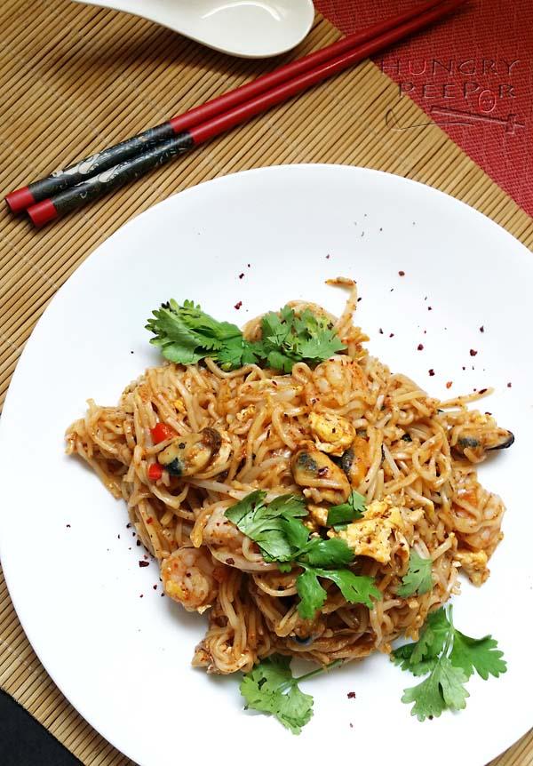 Curry Noodles 3