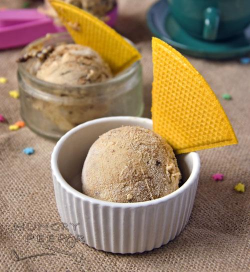 Christmas Pudding Ice Cream 3