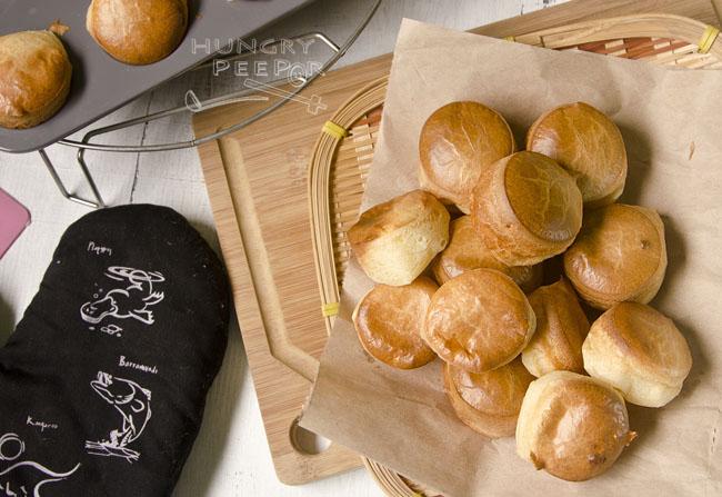 Brazilian Cheese Bread 4
