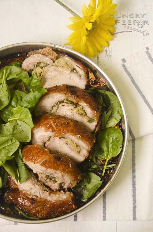 Crackling Rolled Pork Loin Roast 2