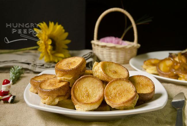 Yorkshire Pudding 2