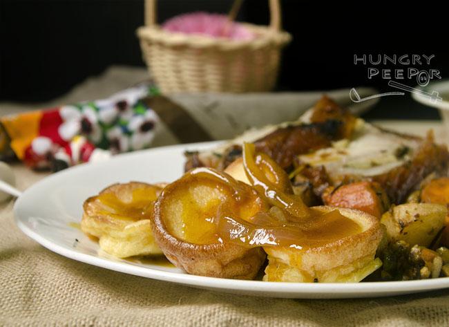 Yorkshire Pudding 3