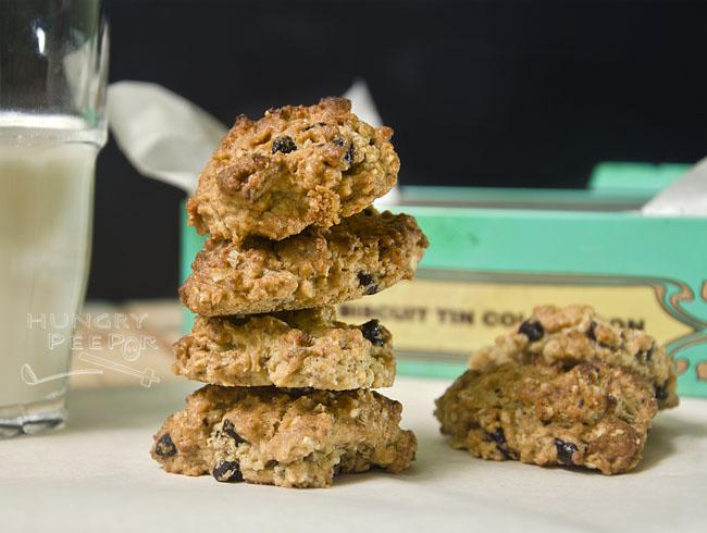 Lactation Cookies 4