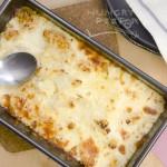 Cauliflower Casserole 2
