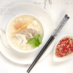 Teochew Fish Porridge 2