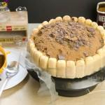 Vanilla Crepe Cake 2
