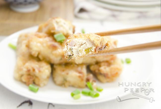 Seafood Tofu 2