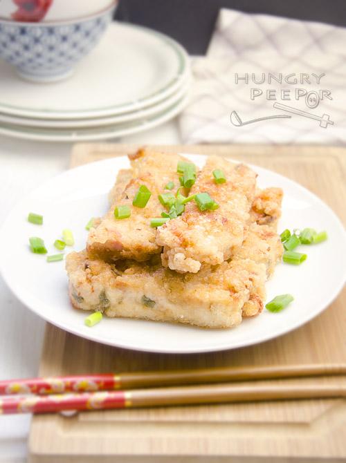 Seafood Tofu 3