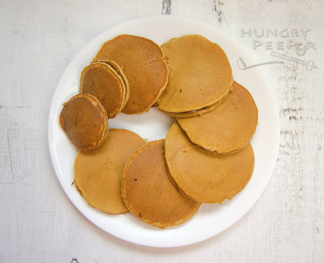 Dorayaki Pancake 5