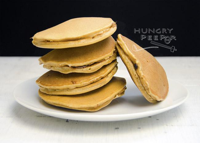 Dorayaki Pancake 6