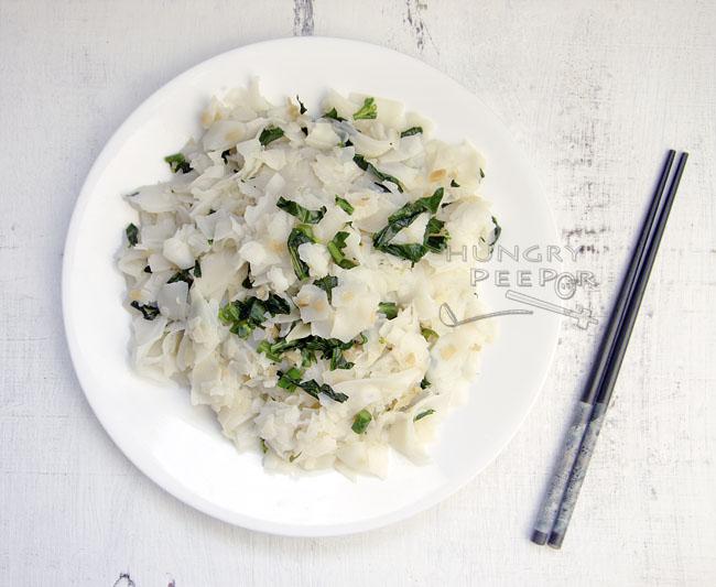Teochew Kway Tio 3